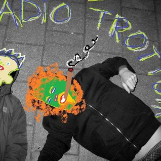 RADIO TROTTOIR #64 AUWKUT