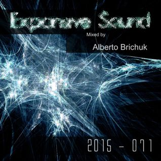 Expansive Sound [2015-071] by Alberto Brichuk