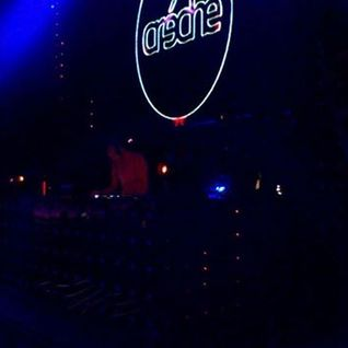 T WILLIAMS - CRECHE @ GATECRASHER - 7 JULY 2014