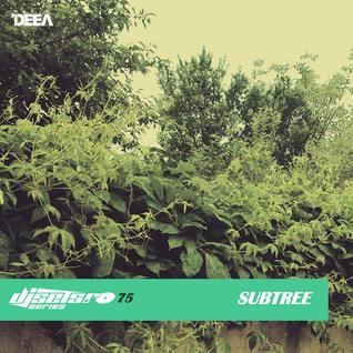 Djsets.ro series (exclusive mix) episode 075 - SubTree