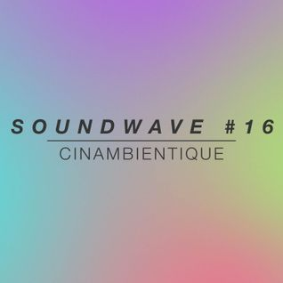 SOUNDWAVE #16
