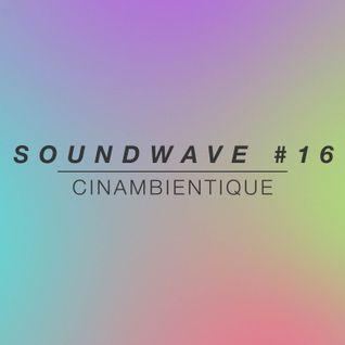 SOUNDWAVE #16