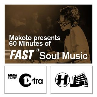 Makoto (Good Looking Records, Human Elements) @ Sixty Minutes of Hospital Records (06.04.2015)
