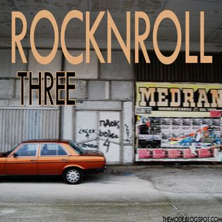 rock n roll three