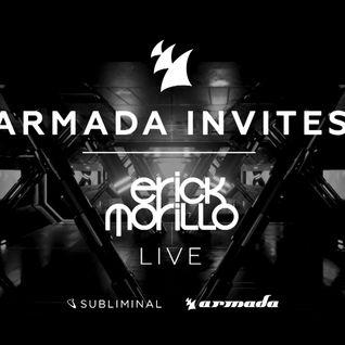 Erick Morillo - Live @ Armada Invites - 02.05.2016