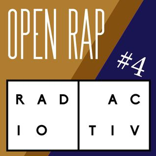 Open Rap #4 - Le Printemps