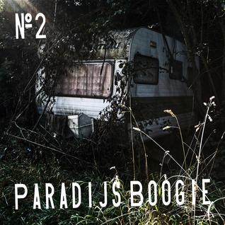 Paradijs Boogie Mix #2