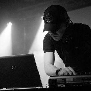 Legend present´s Hecq live @ Noiseam Festival