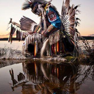 Otkun Shamanic Dreams 003 - Dancing WOlf (Tribal Basslines & Epic Dancemoves)