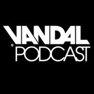 Vandal Podcast September
