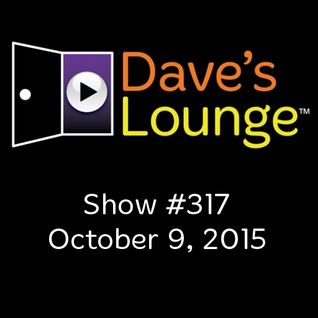 Dave's Lounge #317: More Free Music!