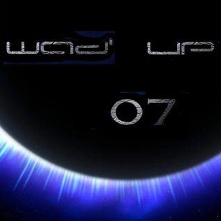 WAD' UP #07