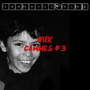 Emmanuel Diaz - Cannes # 3