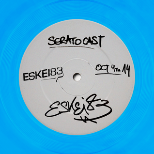 SeratoCast Mix 12 - Eskei83