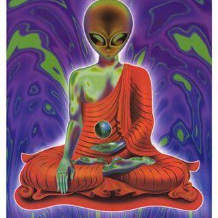 ॐ OldSchool Goa  Alien mix (Goalogique) ॐ02.12.2012__20.54