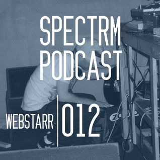 SPECTRM012 - Webstarr