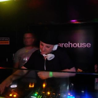 Mark Holliday - Shine DJ Set 04-07-15