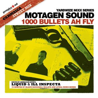 1000 Bullets Ah Fly Mix