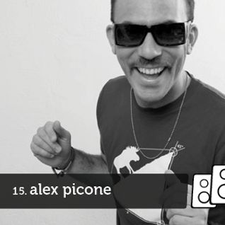 Soundwall Podcast 15: Alex Picone