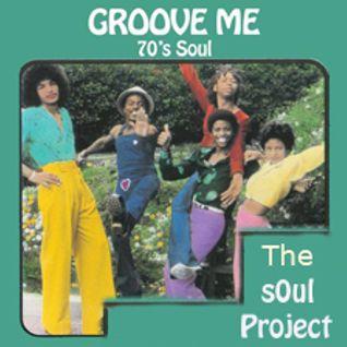 70's Groove Me