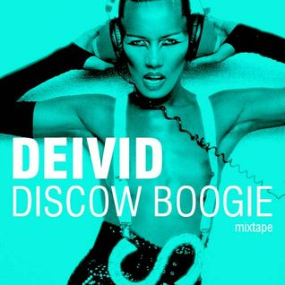 Discow Boogie