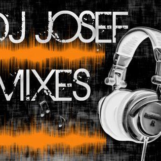 DJ Josef - 2012 Cloudcast 002