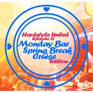 EPISODE #21 - MONDAY BAR SPRING BREAK CRUISE EDITION 2012