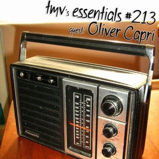 TMV's Essentials - Episode 213 (2013-02-11)