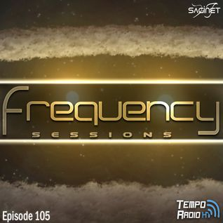 Saginet Pres Frequency Sessions 105