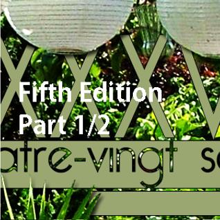20130818 QVS - A.Zoo Fifth Edition Part 1/2