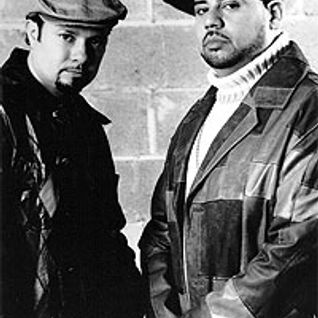 Kenny Dope Gonzalez & Little Louie Vega @ Palinuro / 1997