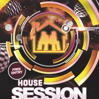 House Session 17.04.2015 codesouth.fm @ Mistys