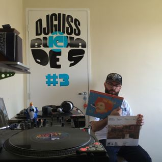 DJ GUSS - Bucha de 5 #3