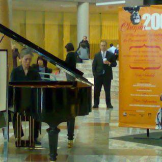 Happy Birthday, Chopin! Love, Mandala Studio