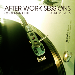 After Work Sessions (April 28, 2016)