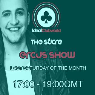 Ercus Show 04/15 - Ideal Clubworld Radio