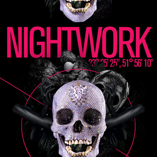 NIGHTWORK - MIXTAPE