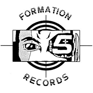 Drift mini Formation Records 92/93 mix live on www.breakpirates.com - 09/08/2016