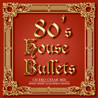80's HOUSE BULLETS