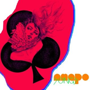 Amapô Songs #15 - Pure Gold