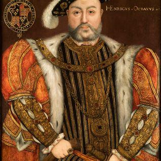 The Tudor Court: Henry VIII