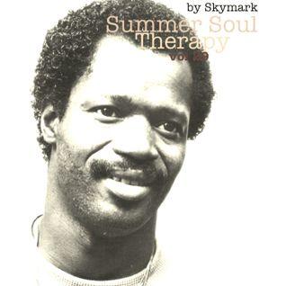 Skymark - Summer Soul Therapy vol 29 (Disco, Modern Soul 1976-1983)