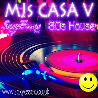 classic 80s house
