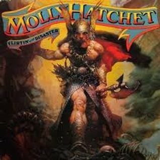 Part 2 Rich Davenport's Rock Show - Ex-Molly Hatchet, SAHB, Long Ryders, Knock Out Kaine,Jeff Givens