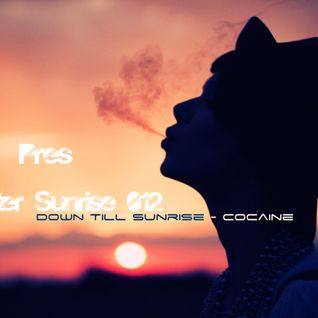 Linin - Chill After Sunrise 012 (cocaine)
