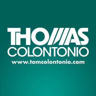 Tom Colontonio - Electornic Pressure 019 (Jordan Suckely Guestmix)