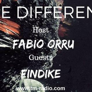 TM Radio 238 - Host Fabio Orru - Guest Findike Set