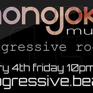 Progressive Roots with Monojoke Episode 1 on Progressive.Beats 01.23.2015