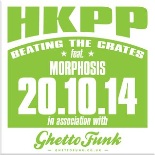 Beating The Crates 20141020