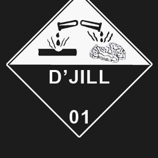 Dee Jill - Cosmic joke